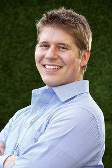 Jeremy Frederick