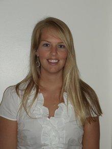 Jessica Benson