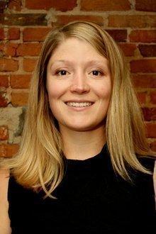 Jessica Seipp, PMP