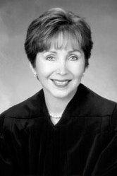 Judge Marielsa A. Bernard