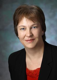 photo of Karen Ellsworth