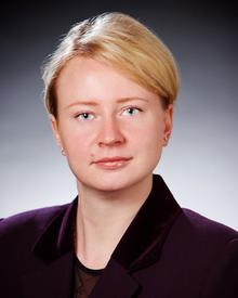 photo of Kate Drachova, CPA