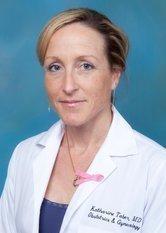 Katharine Taber