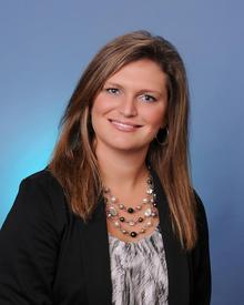 Katie Fortwengler, CPA, MBA