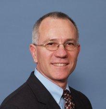 Larry Sharrow