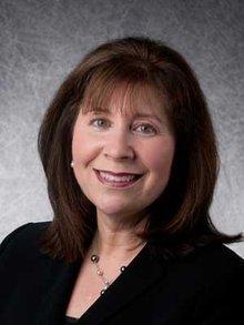 Lisa Rowen, D.N.Sc., R.N., FAAN