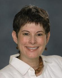 photo of Lisa Shulman