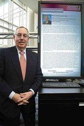Marc Hochberg, M.D., Ph.D.
