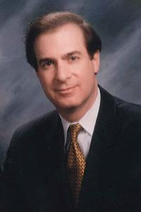 Marshall Salsbury