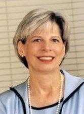 Mary Pat Seurkamp, Ph.D.