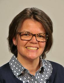 Maureen McGuire, LCSW-C