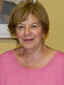 Maxine Seidman