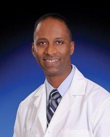 Mesfin Lemma, MD