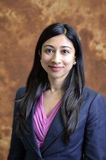 Nalini Negi, PhD