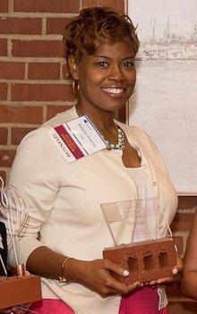Natasha Kearney