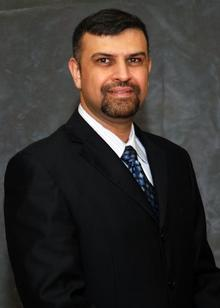 Naveed H. Shah, M.D.