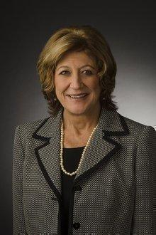 Nina Scherr, CPA