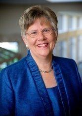 Patricia Morton