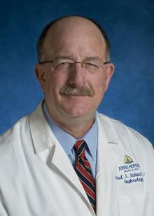Paul J. Scheel Jr., M.D., M.B.A.