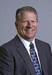 photo of Peter L. Lovley