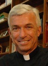 REv. John W. Swope, S.J.