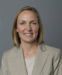 Rebecca Sawyer