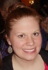 Rebecca Sebastian
