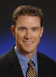 Robert P. McKinstry, MD