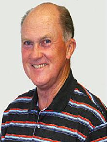 Ron Hawkins