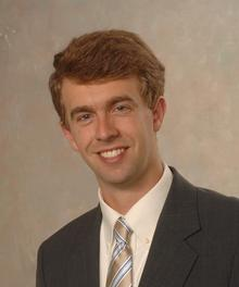 Ryan Barton