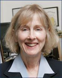 Sally Pinkstaff, M.D., Ph.D.