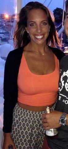 Samantha Berizzi