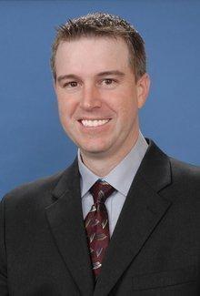 Scott Trickett