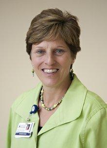 Sharon Rossi