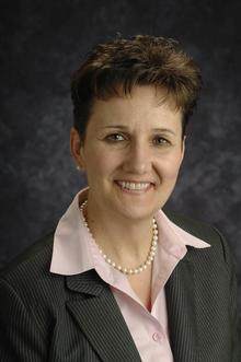 Sherry Perkins