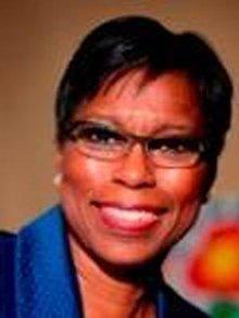 Shirley Marcus Allen