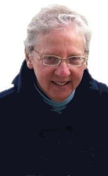 Sister Ellen Carr, OSF