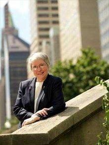 Sister Helen Amos, RSM