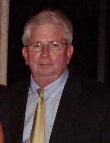 Steve Marschall