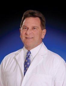 Steve Petersen, MD