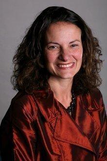 Suzanne Fischer-Huettner