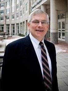 Terry B. Rogers, Ph.D.