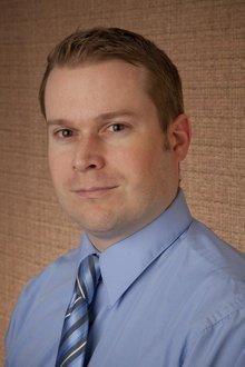 Tom Syvertsen, PE, LEED AP