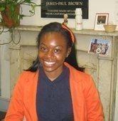 Tyshai Robinson