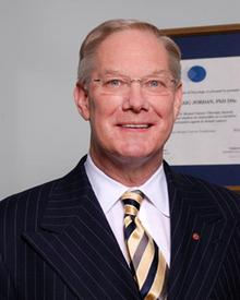 V. Craig Jordan