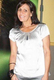 Veronica Meza
