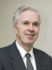 W. Brian McGowan