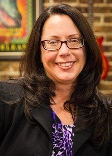 Wendy Steere