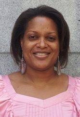 Yolette Atkinson