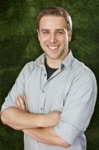 Zachary Baier